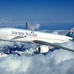 Air New Zealand Offers