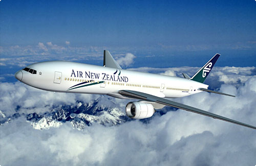 Cheap flights to New Zealand, Hong Kong and Los Angeles. Sale now on - click here!