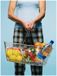 Shop wisely for your groceries and save money every week