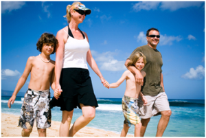 Cheap family holiday offers and advice