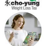 Cho Yung – Slimming and Weight Loss Tea